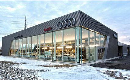 Audi-Winnipeg